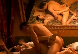 The Trample depart Kama Sutra Tutorial
