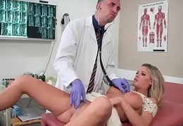 (Jessa Rhodes) Slut Patient Seduce Taint And Bang Hardcore movie-12