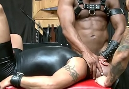 Black meat bung up assfucking close by fourway