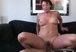 Big natural titties and puristic pussy 8