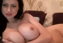 very attractive fat boobs romanian cam girl