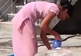 indian desi hor randi regional schoolgirl washing