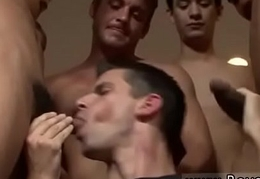 Hardcore gay sexual congress movie licking sucking and fucking Hell-raising