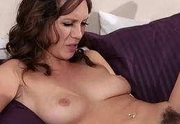 Median stepmom fucks their way daughters - Dana DeArmond, Jade Nile, Adriana Chechik